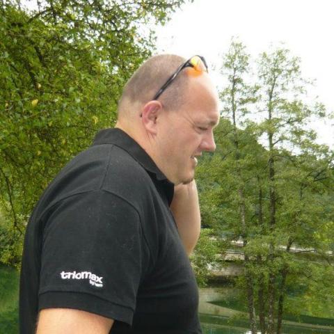 Tibor, 43 éves társkereső férfi - Pécs