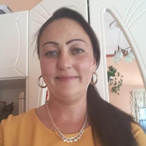 Kriszti, 41 éves társkereső nő - Kazincbarcika
