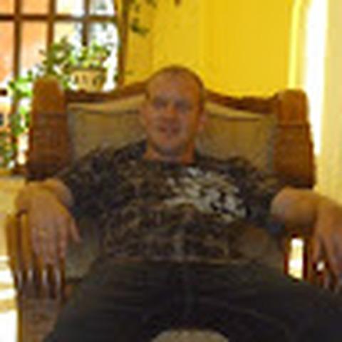 Frici, 41 éves társkereső férfi - Érd