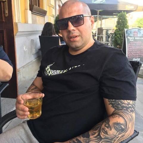 Zsolt, 39 éves társkereső férfi - Miskolc