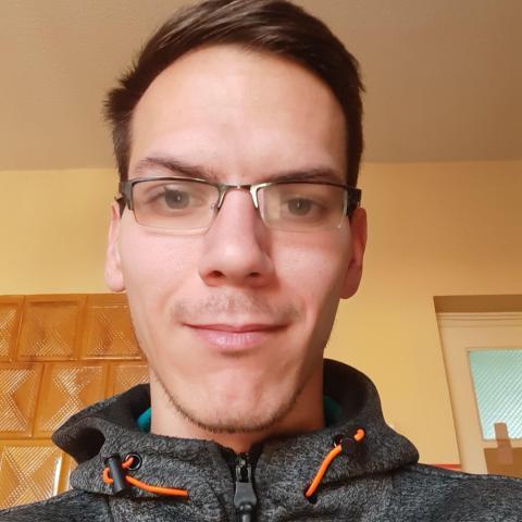 Ákos, 25 éves társkereső férfi - Nyíregyháza