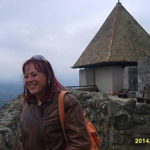 Erzsi, 51 éves társkereső nő - Sárbogárd