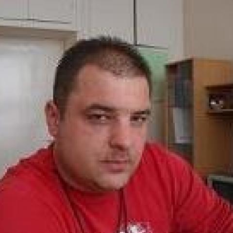 Fillo, 43 éves társkereső férfi - Miskolc