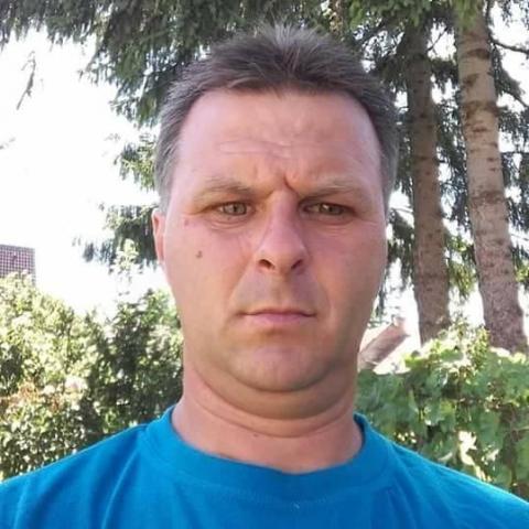 Zoltán, 46 éves társkereső férfi - Pacsa