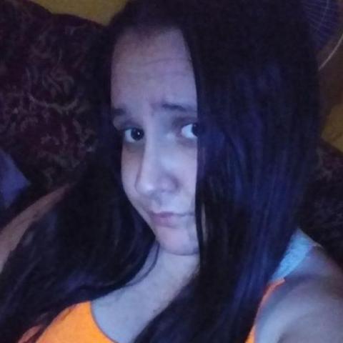 Rebeka, 21 éves társkereső nő - Kovácsvágás