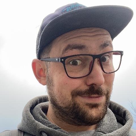 Gábor, 30 éves társkereső férfi - Szatymaz