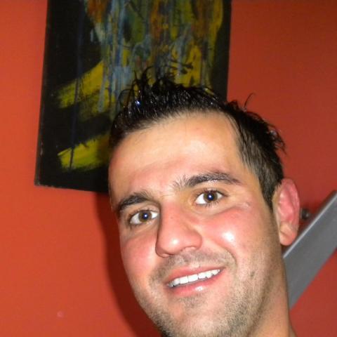 Tamás, 42 éves társkereső férfi - Kakasd