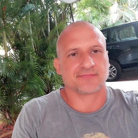 Istvan, 49 éves társkereső férfi - Szeged