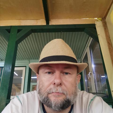 Csaba, 45 éves társkereső férfi - Miskolc