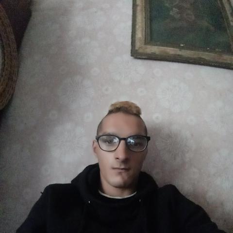 Norbika, 19 éves társkereső férfi - Jánoshalma