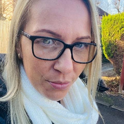 Katty, 33 éves társkereső nő - nottingham