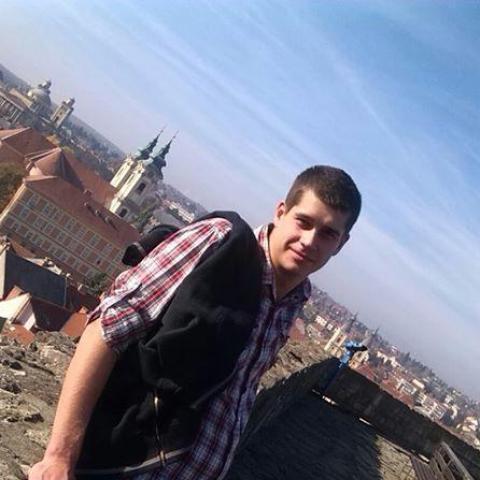 Csaba, 29 éves társkereső férfi - Győr