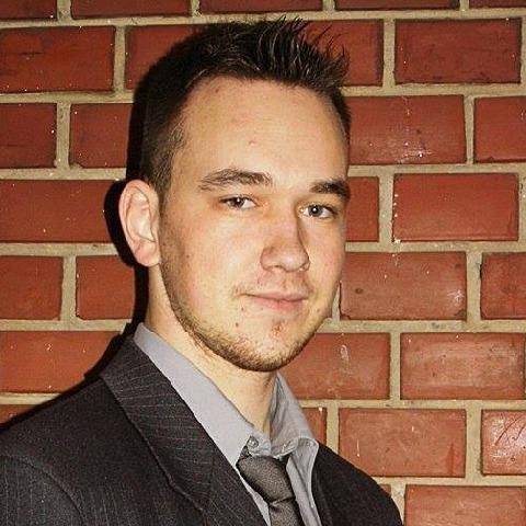 Tamás, 27 éves társkereső férfi - Tiszavasvári