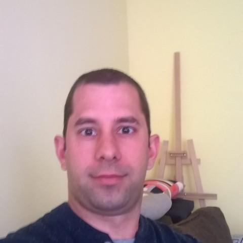 Peter, 32 éves társkereső férfi - Heves