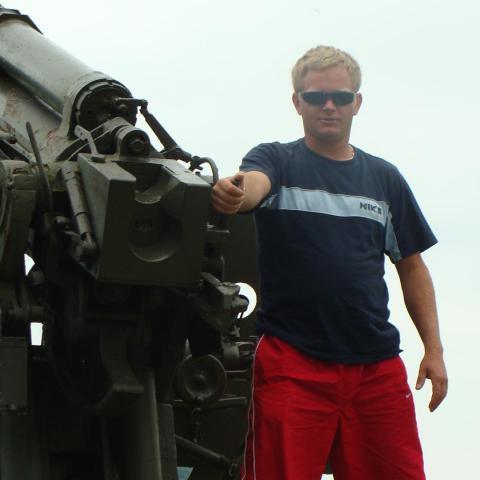 Gábor, 42 éves társkereső férfi - Fábiánháza