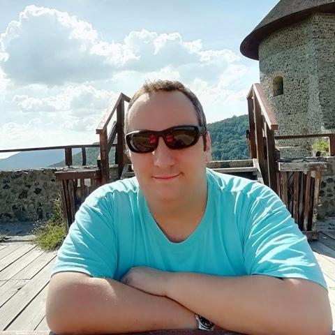 Gábor, 41 éves társkereső férfi - Szurdokpüspöki