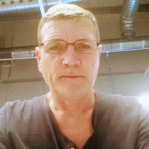 Laci, 55 éves társkereső férfi - Megyaszó