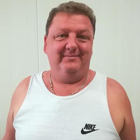 Csaba, 46 éves társkereső férfi - Tyukod