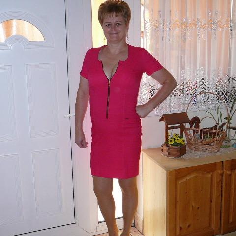Judit, 57 éves társkereső nő - Vásárosnamény