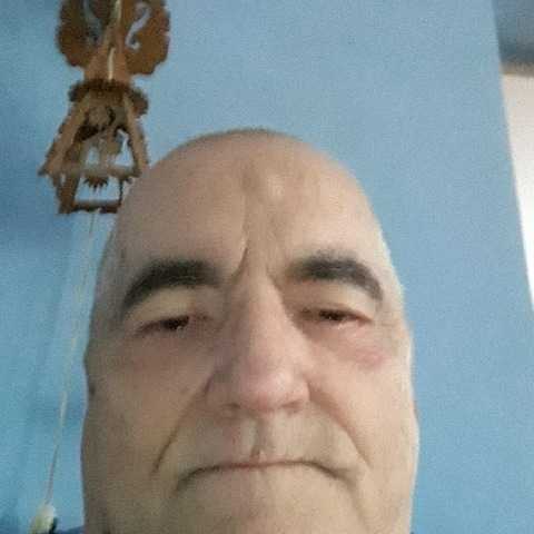 Laci, 72 éves társkereső férfi - Kübekháza