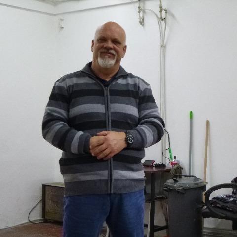 Ákos, 55 éves társkereső férfi - Szigetvár