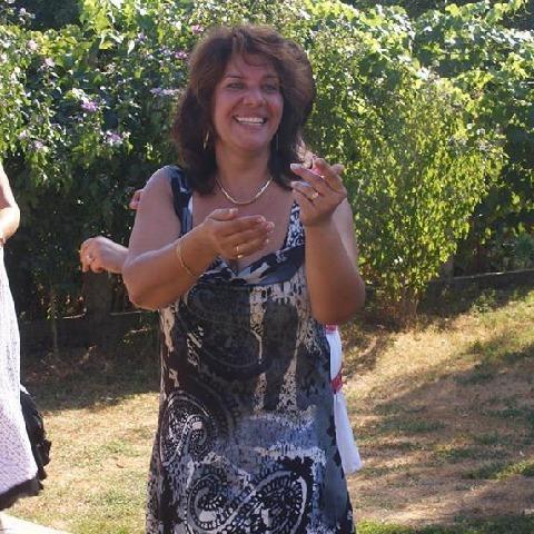 Erika, 51 éves társkereső nő - Debrecen