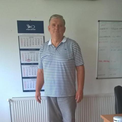 Feri, 59 éves társkereső férfi - Vác