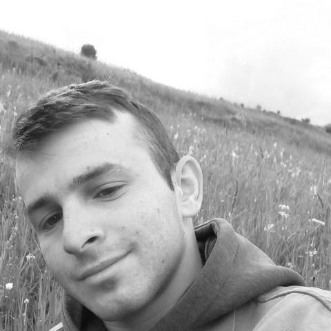 Edvard, 20 éves társkereső férfi - Kaszonjakabfalva