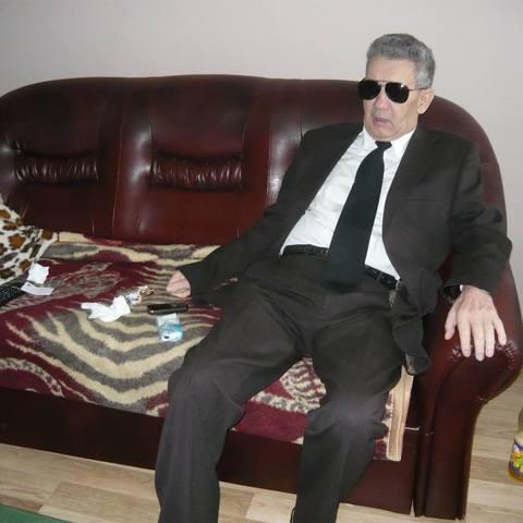 Ferenc, 63 éves társkereső férfi - Hajmáskér