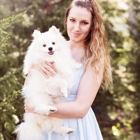 Veronika, 27 éves társkereső nő - Budaörs