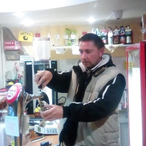 Gábor, 44 éves társkereső férfi - Szanda