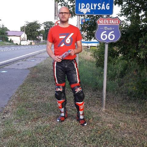 Feri, 44 éves társkereső férfi - Dabas