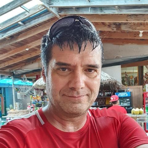 Zoli, 54 éves társkereső férfi - Pécs