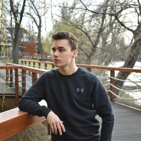 Emil, 20 éves társkereső férfi - Érd