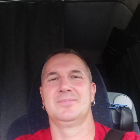 Mihály, 44 éves társkereső férfi - Murony