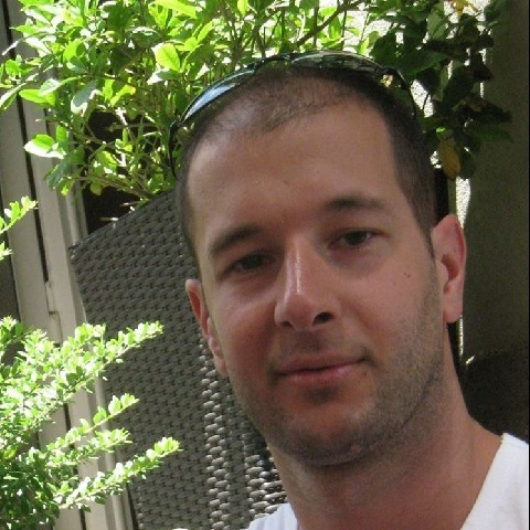 Márk, 36 éves társkereső férfi - Debrecen