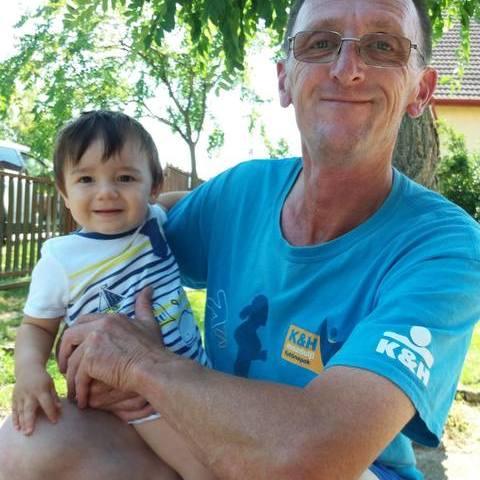 Csaba, 59 éves társkereső férfi - Veszprém