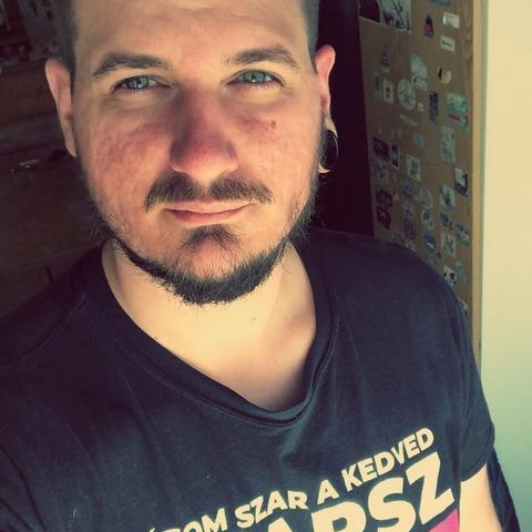 Dávid, 28 éves társkereső férfi - Nagyalásony