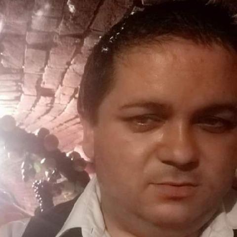 Ferenc, 38 éves társkereső férfi - Szekszárd