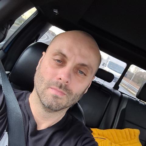 Tamás, 43 éves társkereső férfi - Kunszentmiklós