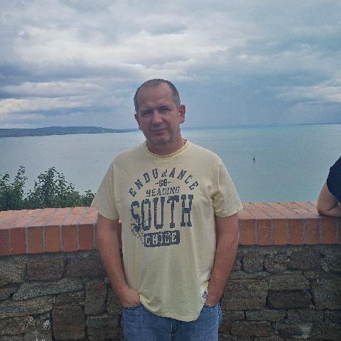 József, 48 éves társkereső férfi - Balassagyarmat