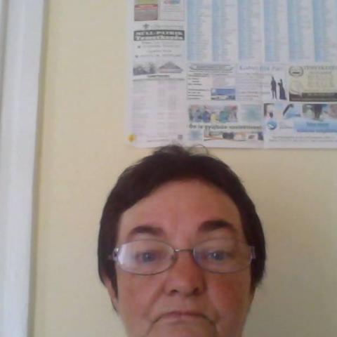 Katalin, 63 éves társkereső nő - Nagyvejke
