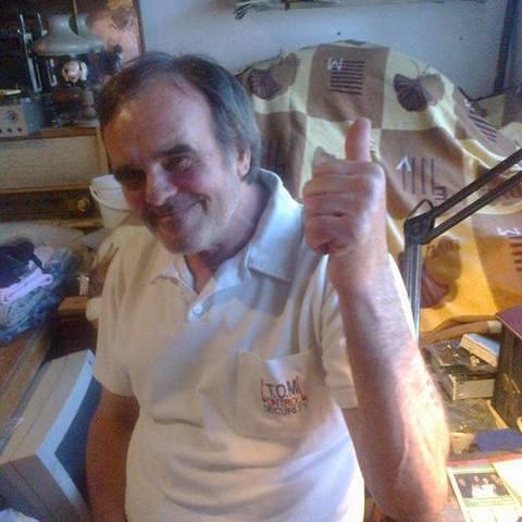 Gyula, 64 éves társkereső férfi - Előszállás