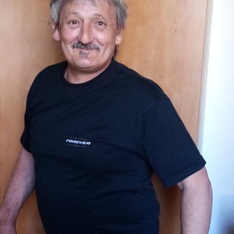Ferenc, 55 éves társkereső férfi - Hatvan