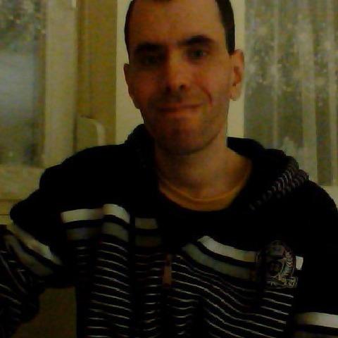 imre, 38 éves társkereső férfi - Szeged