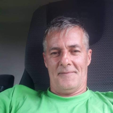 Tamàs, 52 éves társkereső férfi - Vásárosnamény