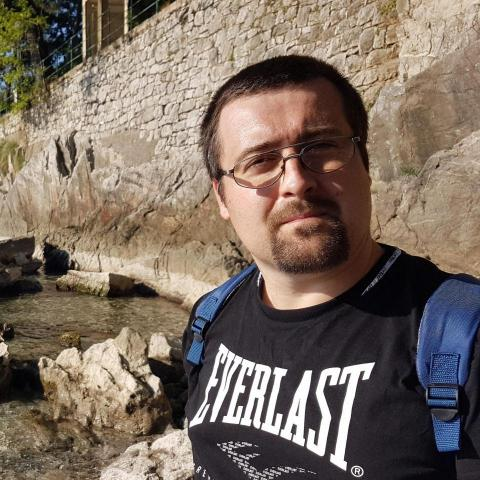 Laci, 34 éves társkereső férfi - Tépe
