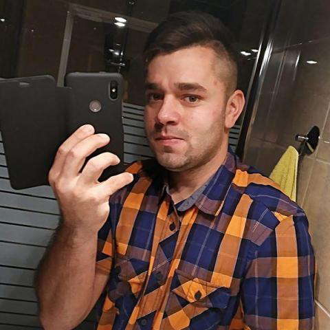Zozó, 27 éves társkereső férfi - Szekszárd