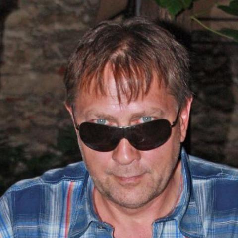 Peter, 54 éves társkereső férfi - Kőszeg