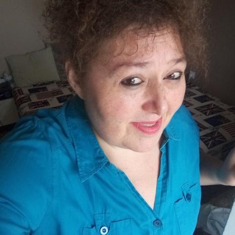 ANI, 52 éves társkereső nő - Eger